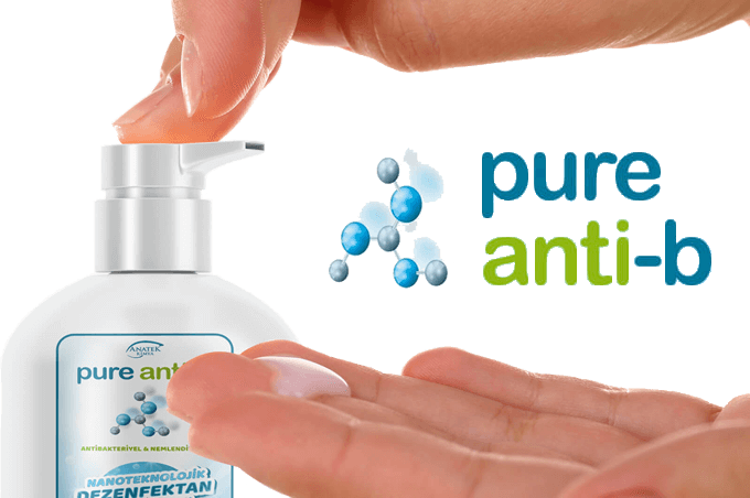 Pure Anti-B